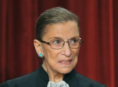 News video: Justice Ginsburg Undergoes Heart Procedure